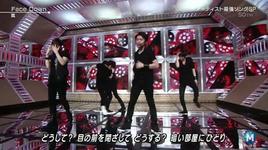 face down (120504 music station) - arashi