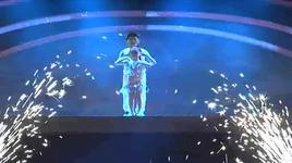 dang quan, bao ngoc (vietnam's got talent 2011 - dem chung ket) - v.a