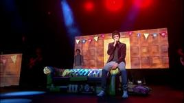 more than this (up all night: the live tour) - one direction