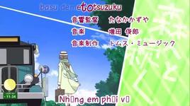 kamisama hajimemashita (ep 12) - v.a