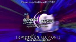 inazuma eleven go chrono stone (ep 19) - v.a