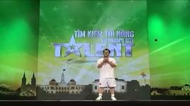 vietnam's got talent 2012,tong hop nhung bi mat tai nang va tiet muc sieu khung - v.a