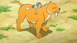 eiga doraemon – nobita to kiseki no shima (ep 2) - v.a