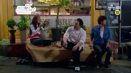 miss panda and mr hedgehog (ep 16 p3) - dong hae (super junior)