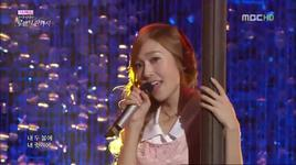romantic st. (130101 romantic fantasy) - snsd