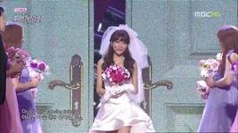 marry you (130101 romantic fantasy) - sunny (snsd), soo young (snsd), yoona (snsd)