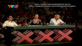 vietnam's got talent - vong loai san khau (tap 7) - v.a
