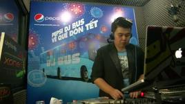 pepsi dj bus (130115 p4) - 365, dj briant