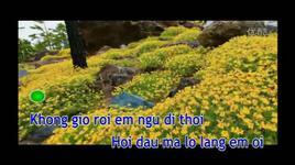 khong gio roi (handmade clip) - nhu quynh, truong vu
