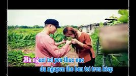 eo le cuoc tinh - minh khanh
