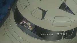 mai-otome 0 shifuru (ep 3, end) - v.a