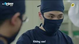 the 3rd hospital (ep 1 p1) - soo young (snsd), oh ji ho