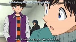 magic kaito kid special (tap 12) - v.a