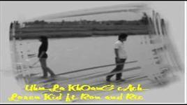 uh la khoang cach (handmade clip) - loren kid, ron, r.i.c