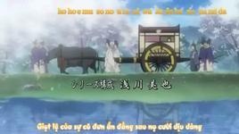 shounen onmyouji (ep 6) - v.a