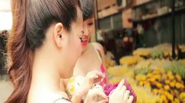 lien khuc mung xuan moi - dong quan, thanh ngoc, truong bao nhu, che dinh cuong