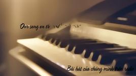 when i was your man (lyrics, vietsub) - bruno mars