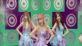 bunny style  - t-ara