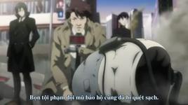 psycho-pass (ep 17) - v.a