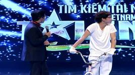 nguyen trung duc (vietnam's got talent - ban ket 4) - v.a