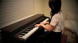 hay mac em di (piano cover) - an coong