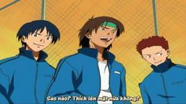 prince of tennis (ep 3) - v.a