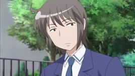 kotoura-san (ep 10) - v.a