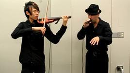 the devil canon (electric violin & beatbox) - v.a