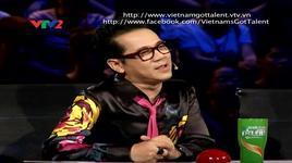 ket qua ban ket 5 - phan 1 (vietnam's got talent) - v.a