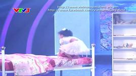 dinh thuy duong (vietnam's got talent - ban ket 6) - v.a