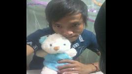 yeu nhu chia tay (handmade clip) - uriboo, loren kid