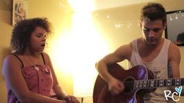 when i was your man (bruno mars cover)  - rachel crow