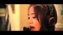 i love you & regular friends - jason chen, kimberley chen (tran phuong ngu)