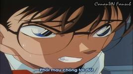 conan tap 202: vi hanh khach thu muoi (phan hai) - detective conan