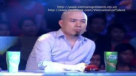 duong quyet thang - chang duong thi sinh - (vietnam's got talent)  - v.a