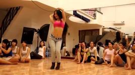 lop hoc sexy dance tao do hung cho nguoi xem - v.a