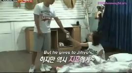 monday couple  - gary (leessang), song ji hyo