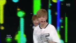 miss right (130317 inkigayo) - teen top