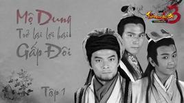 mo dung tung chao 2 - thien long bat nhao - tap 1 - khaiphongphu