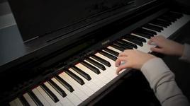 kiyomi (piano cover) - an coong