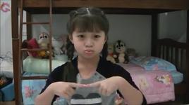 be gai thai lan cover gwiyomi cuc dang yeu ngo nghinh - v.a