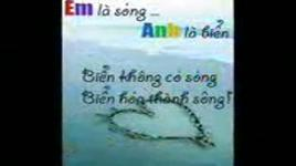 love paradise (handmade clip) - kelly chen (tran tue lam)