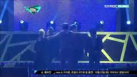 stop girl (mbc music prime concert) - u-kiss