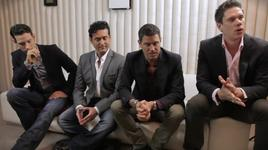 unbreak my heart - track by track - il divo