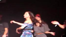 i know you want me dance - marian rivera