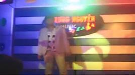 bong dang me hien (live) - ly chi vinh