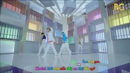 miss right (dance version, vietsub) - teen top