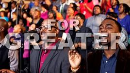 greater lyric video - the greater allen cathedral