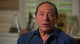 on recording with celine dion - paul anka