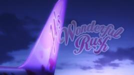 love live! - wonderful rush (vietsub, kara) - school idol project
